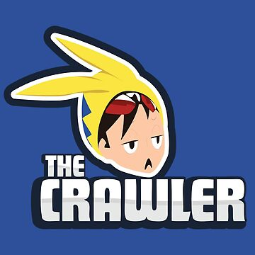 The Crawler! de samuelzadames