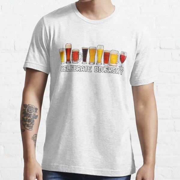 Celebrate Diversity  Essential T-Shirt