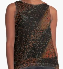 Distant Fires 3 Sleeveless Top