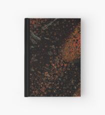 Distant Fires 3 Hardcover Journal
