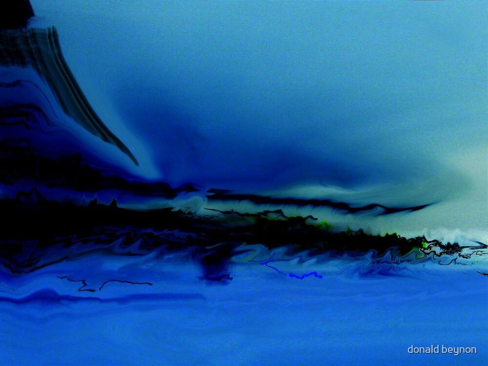 island storm by donald beynon