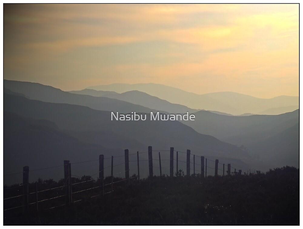Over There by Nasibu Mwande