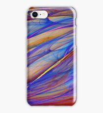 Abstract composition 127 iPhone Case/Skin