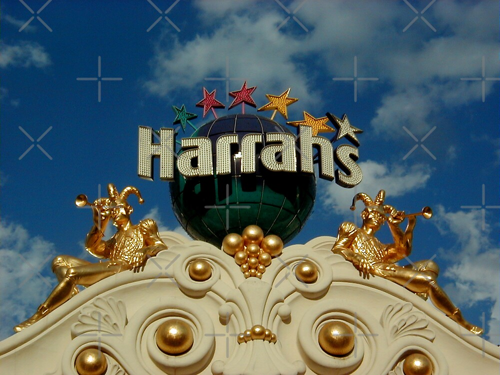 Harrahs by christiane