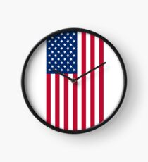 Reloj Star Spangled Banner