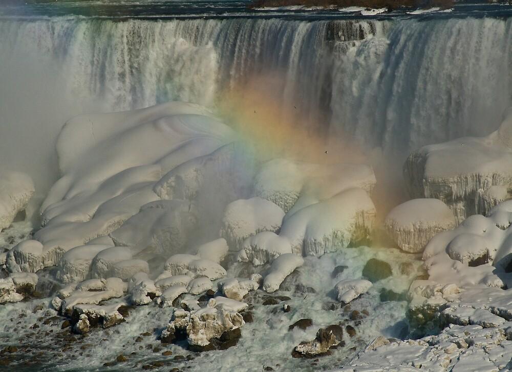 Niagara Falls 2 by greyrose