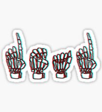 Undead Sticker