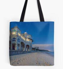 Cottesloe Beach Western Australia Tote Bag