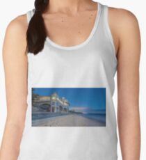 Cottesloe Beach Western Australia Women's Tank Top