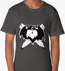 Vampire Hunter Long T-Shirt