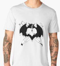 Vampire Hunter Men's Premium T-Shirt