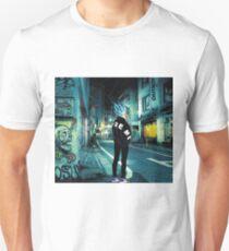 Streetwear Vegeta Unisex T-Shirt