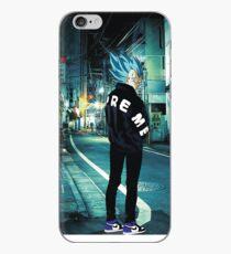 Streetwear Vegeta iPhone Case