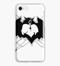 Vampire Hunter iPhone Case/Skin