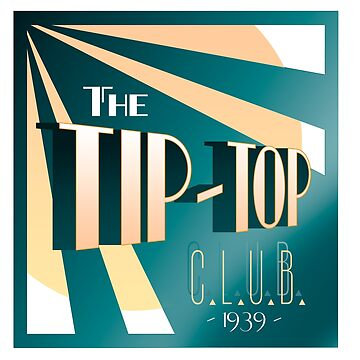 Tower of Terror - Tip Top Club by luffans