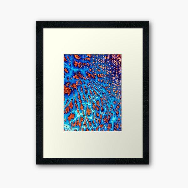©MikeyElliott Framed Art Print