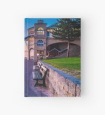 Cottesloe Beach WA Hardcover Journal