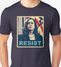 Kamala RESIST Unisex T-Shirt