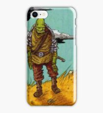 On the Hill top iPhone Case/Skin