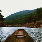 welcome to the jungle by Amagoia  Akarregi