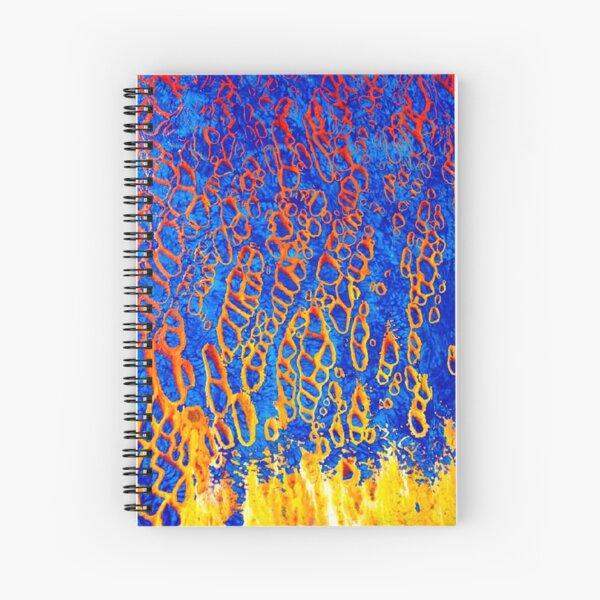 ©MikeyElliott Spiral Notebook