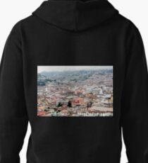 Quito city scape T-Shirt