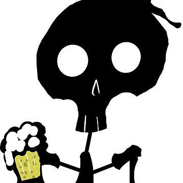 Til Beer Do We Part by Artantat