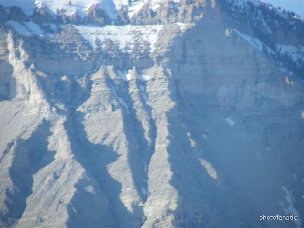 mountain by photofanatic
