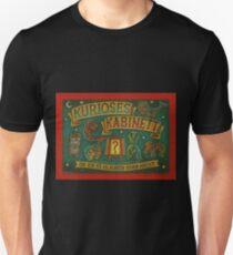 Kurioses Kabinett Unisex T-Shirt