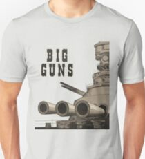 Big Guns T-Shirt