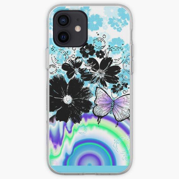 Paradise Bubbles iPhone Soft Case