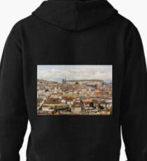 Cathedral Ecuador T-Shirt
