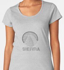 Sierra online Women's Premium T-Shirt