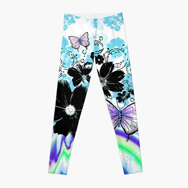 Paradise Bubbles Leggings