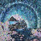 Hyperborean Landscape 9 by Richard Maier