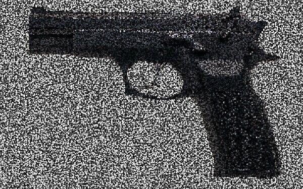 gunTV by letterZero