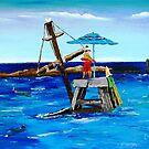 Castaway Cay.....Bahamas by WhiteDove Studio kj gordon