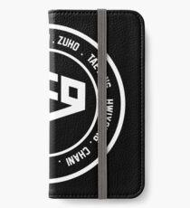 SF9 OT9 member iPhone Wallet/Case/Skin