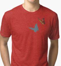Monarch  Tri-blend T-Shirt