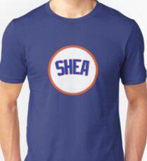 SHEA STADIUM RETIRED NUMBER T-SHIRT NEW YORK T-Shirt