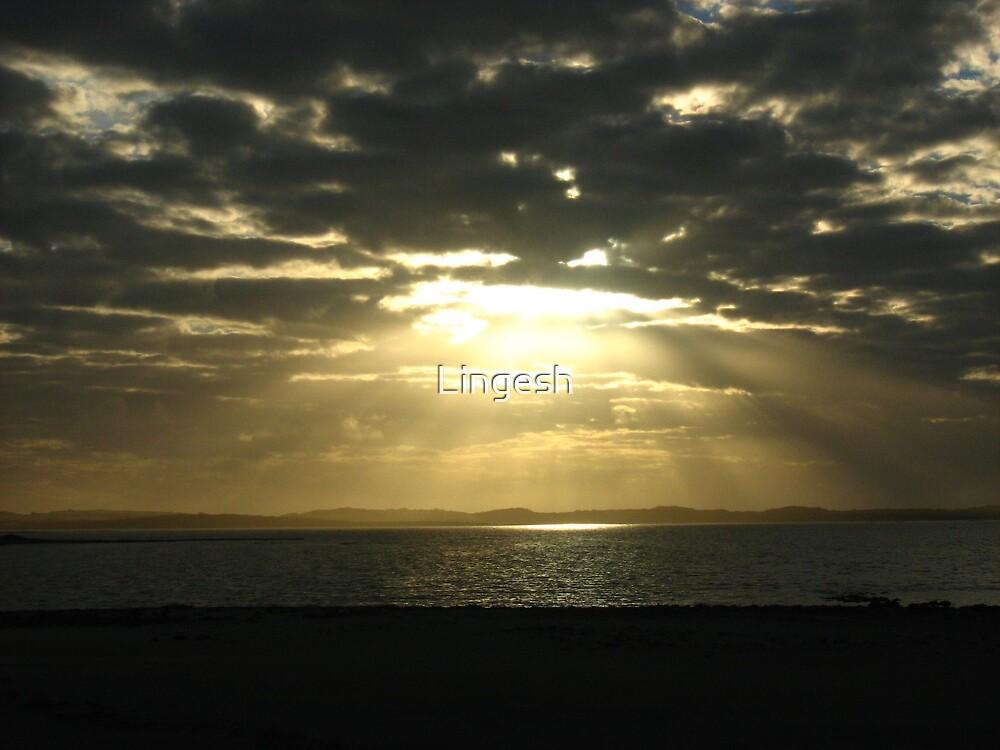 Dark Sun by Lingesh