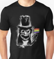 The B stands for Babadook Unisex T-Shirt