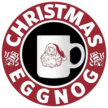 Christmas Eggnog by JohnLucke