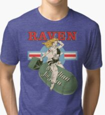 B52 Tri-blend T-Shirt