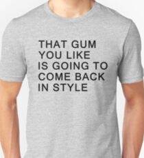 That Gum Unisex T-Shirt