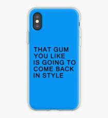 That Gum iPhone Case