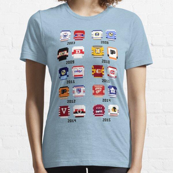 8-Bit Winter Classic! Essential T-Shirt