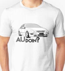 AU Doin' (XR6) T-Shirt