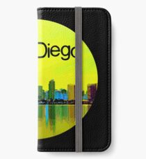 San Diego iPhone Wallet/Case/Skin