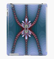 Fractal Fantasia 7 iPad Case/Skin